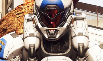 Halo 5 Guardians : trailer de la Warzone Firefight, un nouveau mode coop'