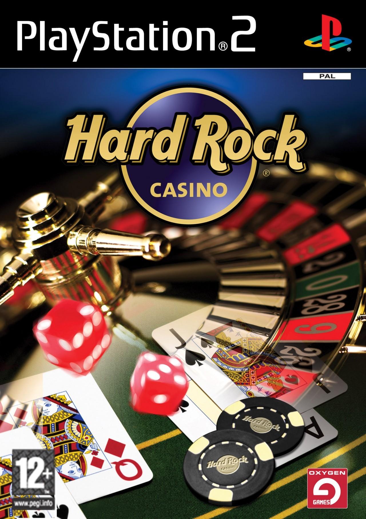 hard casino