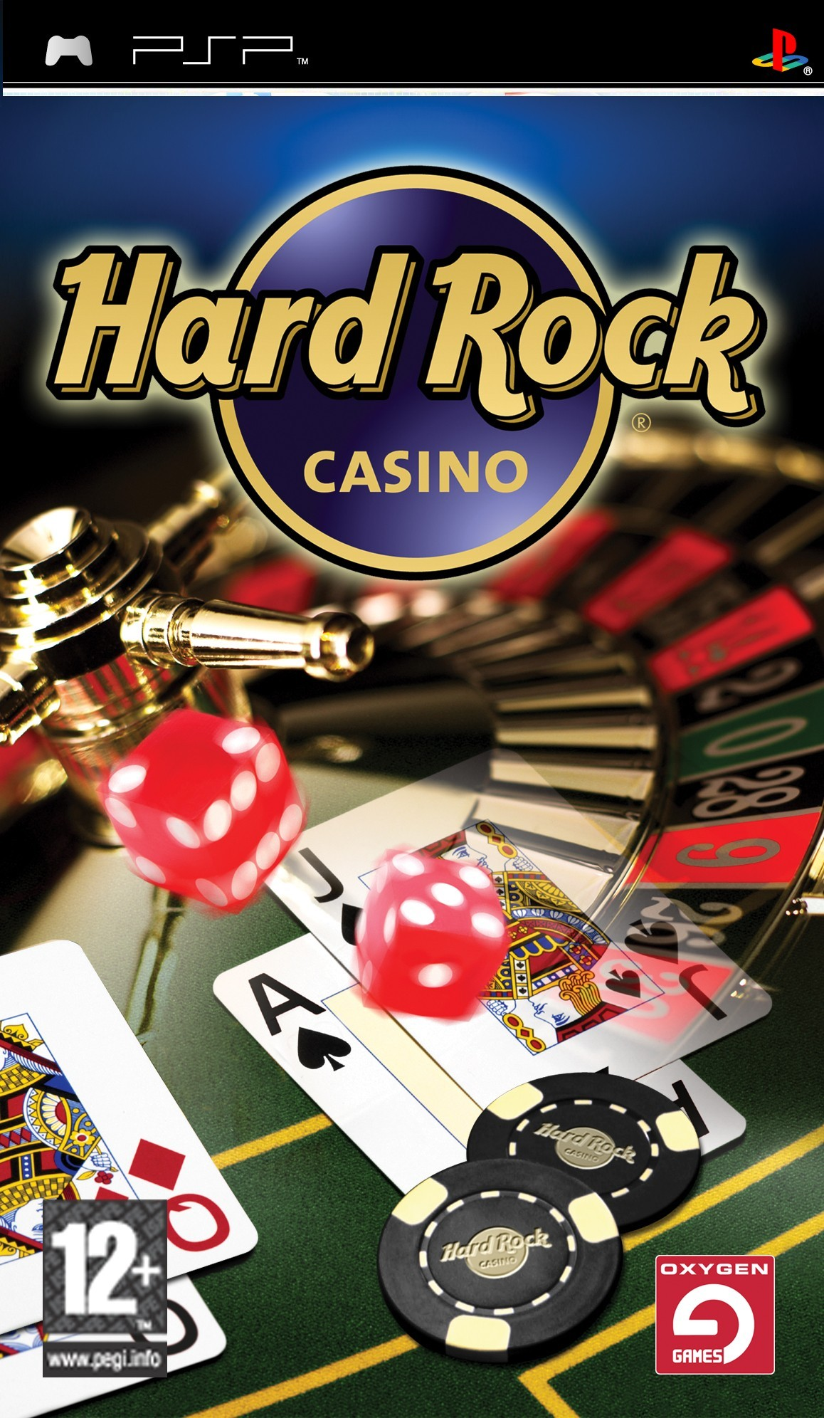 Hard casino have gambling casinos