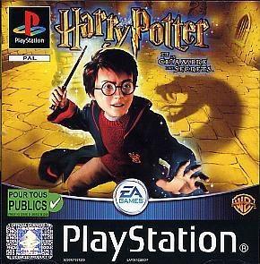 Jaquettes harry potter et la chambre des secrets - Harry potter et la chambre des secrets jeu pc ...