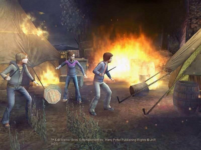 Images harry potter et la coupe de feu page 2 - Harry potter et la coupe de feu en streaming ...