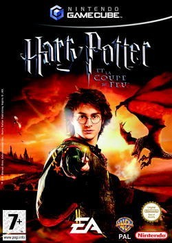 Harry potter et la coupe de feu - Harry potter 4 et la coupe de feu ...