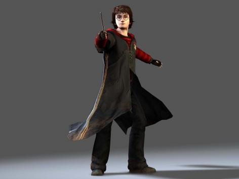 Artworks harry potter et la coupe de feu - Harry potter 4 la coupe de feu streaming ...