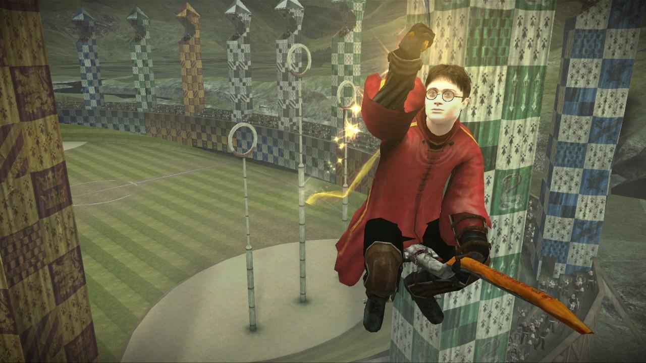 игра гарри поттер скачать торрентино