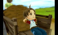 Harvest Moon : Parade des Animaux