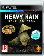 Heavy Rain : Move Edition