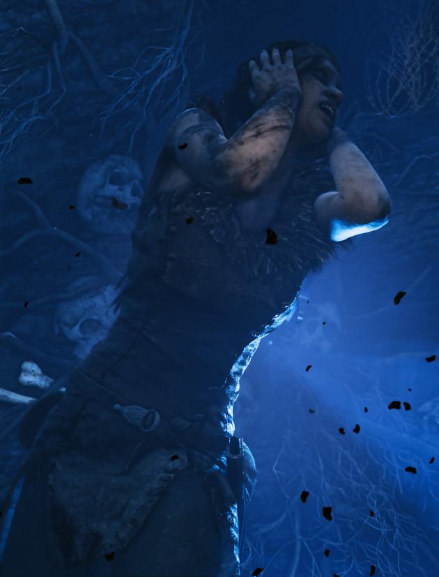 Hellblade : Senua s Sacrifice