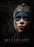 Hellblade : Senua's Sacrifice