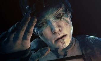 Hellblade : un carnet de développeurs psychotique