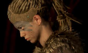 Hellblade Senua's Sacrifice : toutes les nouvelles images sur PS4 et PC