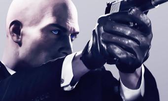 HITMAN 2 : trailer de gameplay sur PS4 et Xbox One