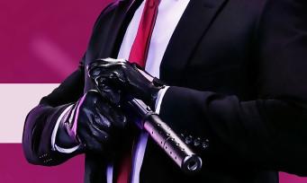 """HITMAN 2 : un trailer de gameplay pour """"un monde d'assassinats"""""""