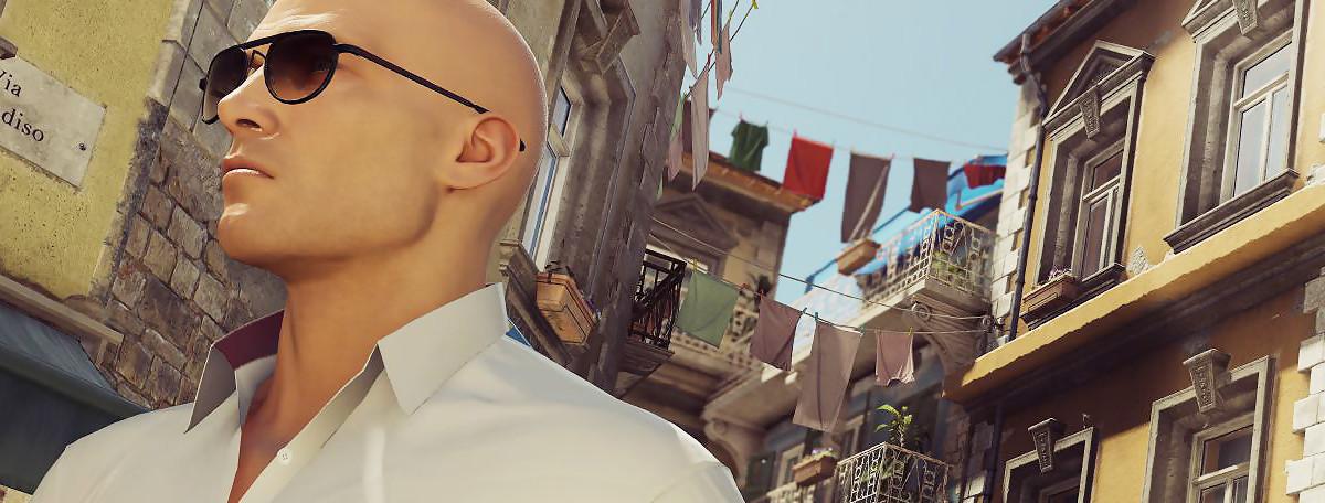 Test HITMAN version complète sur PS4 et Xbox One