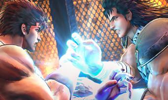 Ken le Survivant : toutes les images du jeu sur PS4