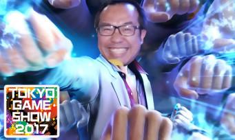 Ken le Survivant : on a vu le jeu sur PS4 au Tokyo Game Show