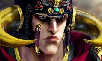 Ken le Survivant : un nouveau trailer qui défonce sur PS4
