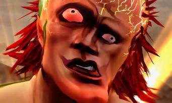 Ken le Survivant PS4 : le système de combat présenté en vidéo