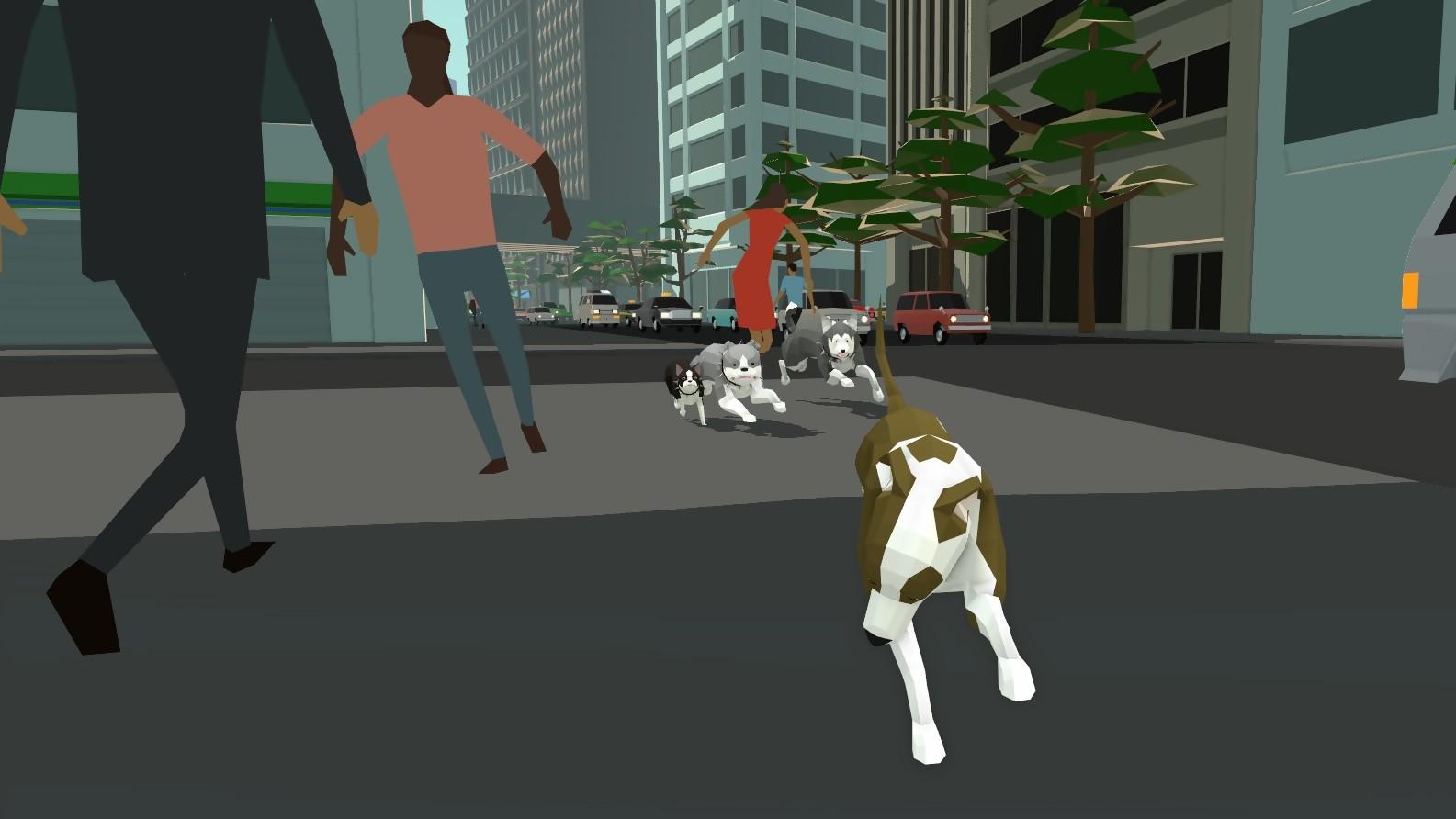 Home free trailer de gameplay sur ps4 - Jeux de chiens a s occuper ...