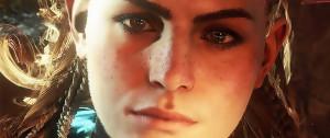 Horizon Zero Dawn : un trailer aux graphismes splendides sur PS4 Pro