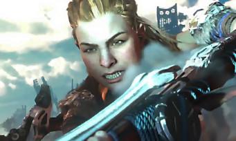 Horizon Zero Dawn : voici le trailer du PlayStation Experience 2016