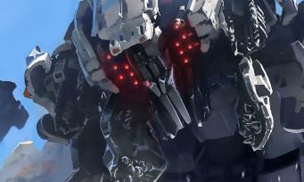 Horizon Zero Dawn : trailer de gameplay à l'E3 2016