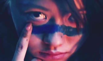 Horizon Zero Dawn : un trailer japonais avec Maika Yamamoto