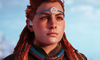 Horizon Zero Dawn : un making-of de 47 minutes sur le jeu
