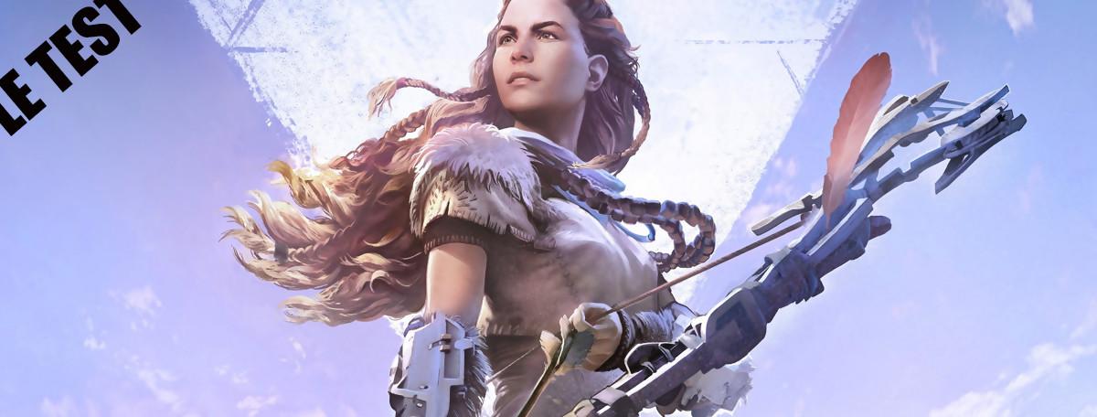 Test Horizon The Frozen Wilds : une extension indispensable sur PS4 !