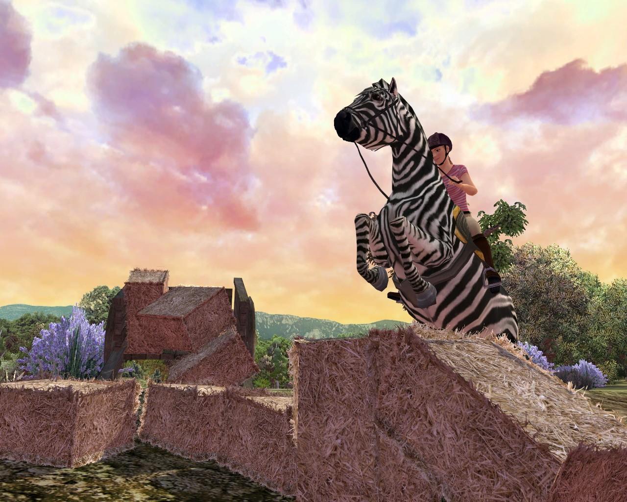 Images Horse Life 2 : Aventures autour du monde - Page 5