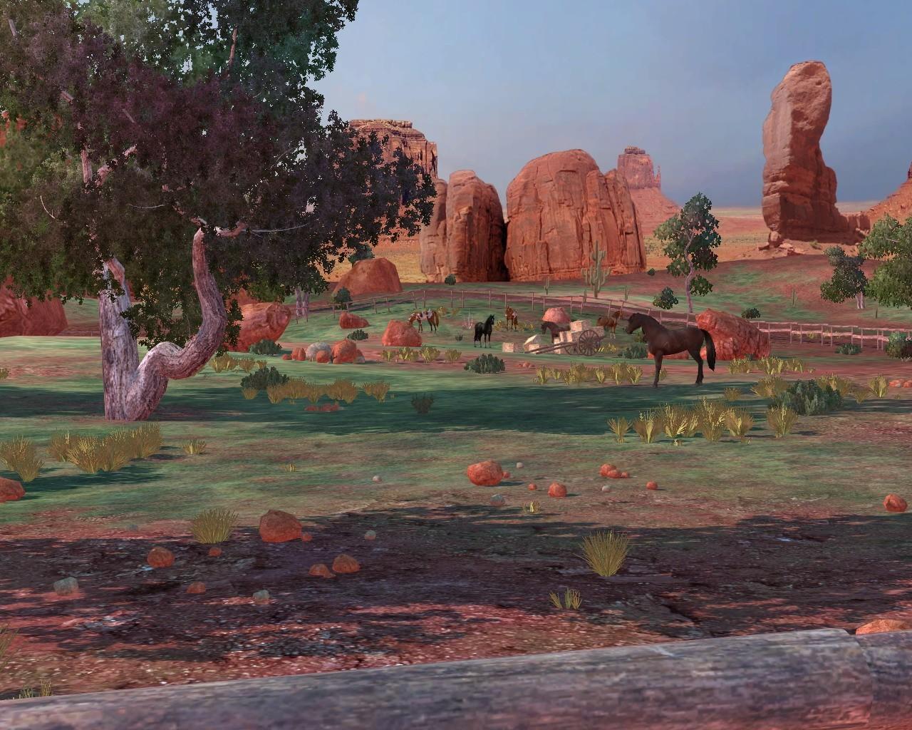 Images Horse Life 2 : Aventures autour du monde - Page 3