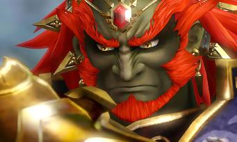 Hyrule Warriors : une nouvelle vidéo avec Ganondorf