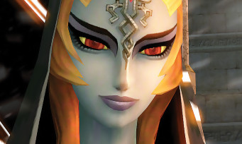 Hyrule Warriors : une vidéo du DLC Twilight Princess