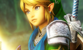 Hyrule Warriors : gameplay trailer sur 3DS