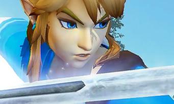 Hyrule Warriors : toutes les nouveautés de la version Switch