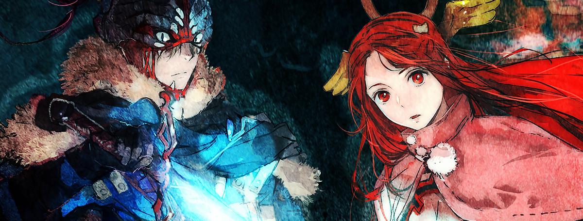 Test I Am Setsuna sur PS4