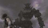 L'un des colosses les plus impressionnants du jeu. Et ce n'est que le troisième.
