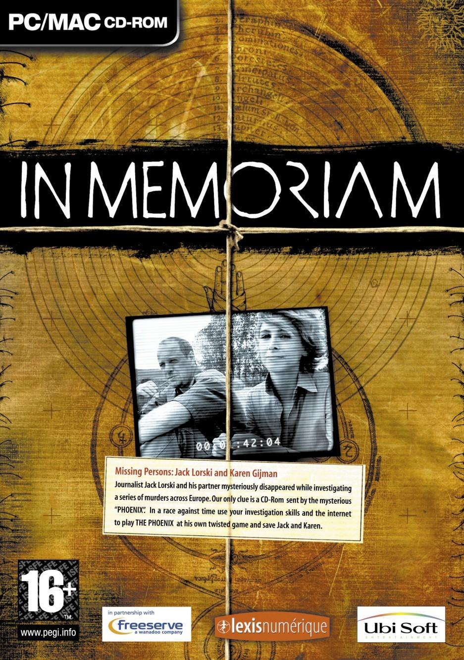 in memoriam la treizieme victime