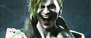 Injustice 2 : trailer de gameplay du Joker au look différent