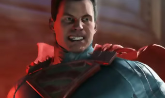 Injustice 2 : trailer de gameplay des combats