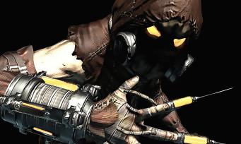 Injustice 2 : une première vidéo du jeu en version mobile avec l'Epouvantail