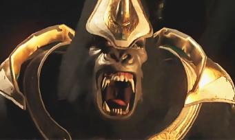 Injustice 2 : une nouvelle vidéo avec tous les méchants du jeu