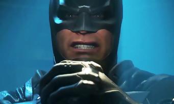Injustice 2 : un dernier gros trailer de 5 min pour tout savoir du jeu