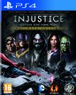 Injustice : Ultimate Edition