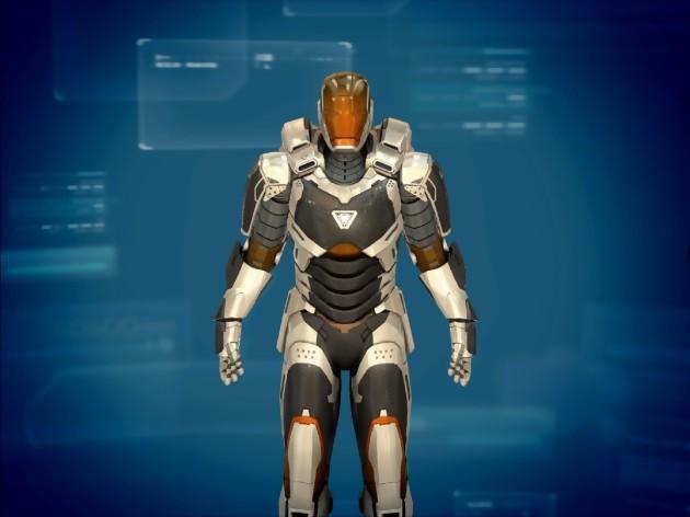 Iron Man 3 : Le Jeu Vidéo