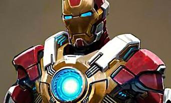 Trailer vid os iron man 3 le jeu vid o - Iron man 3 jeux gratuit ...