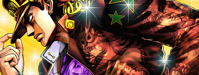 Test JoJo's Bizarre Adventure All Star Battle sur PS3
