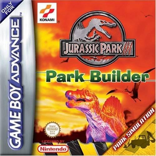 Jurassic park iii park builder - Jeux de jurassic park 3 ...