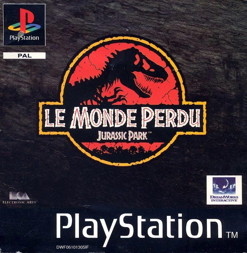 Telecharger jurassic park the game pc complet metlap - Jeux de jurassic park 3 ...