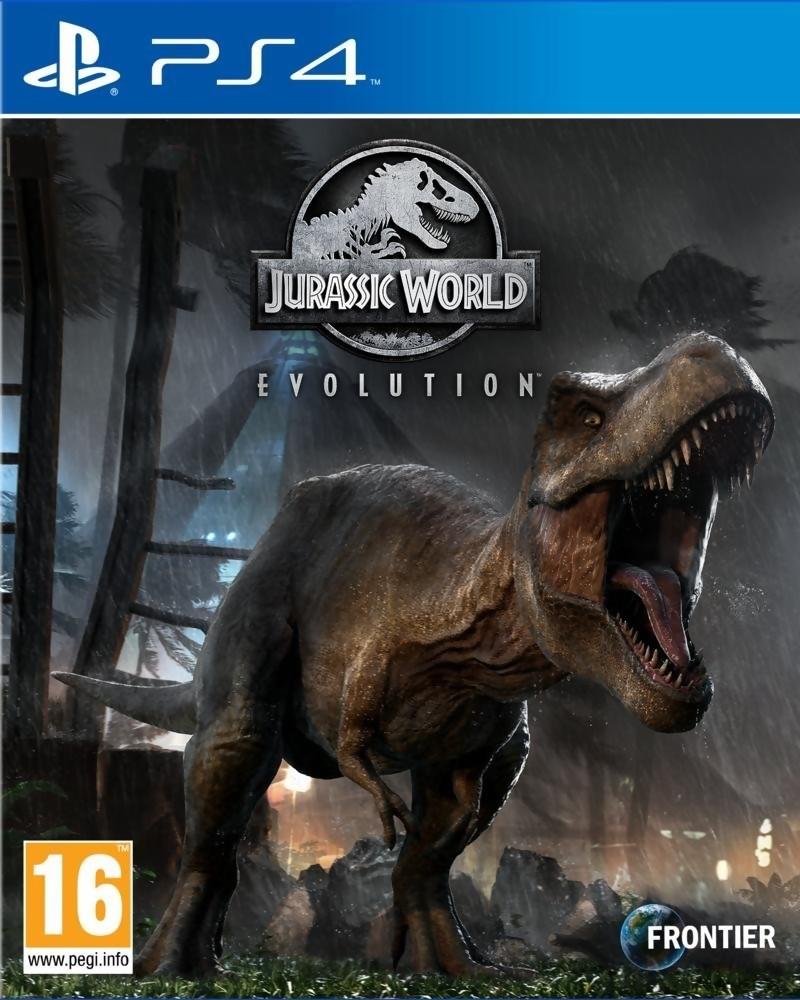 Toutes les news du jeu jurassic world evolution - Dinosaure film gratuit ...