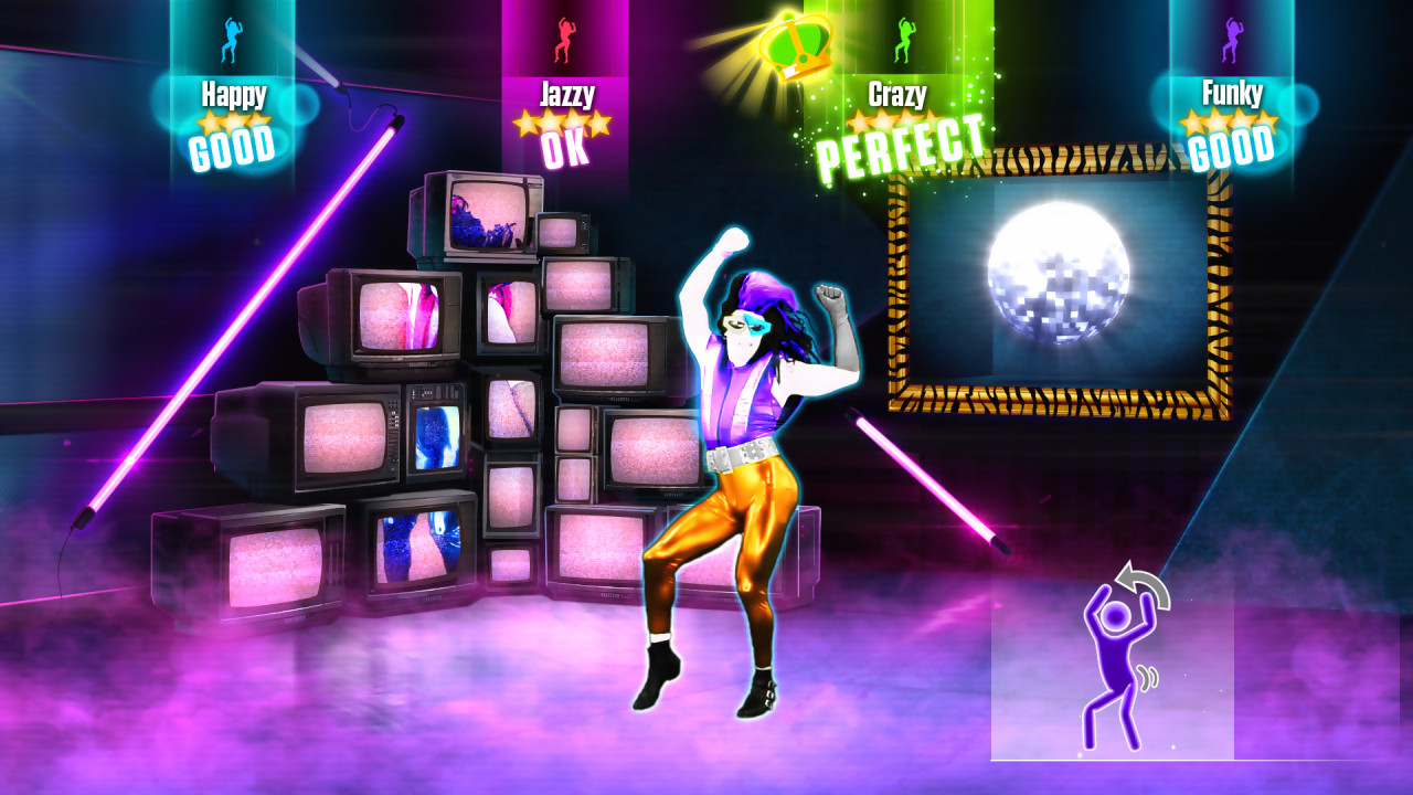 just dance 2015. Black Bedroom Furniture Sets. Home Design Ideas